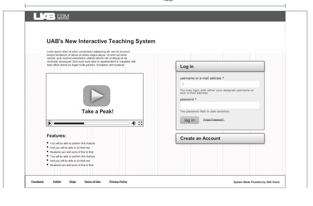 UAB HomepageMockFlow Wireframe Editor 2013-04-29 14-31-34